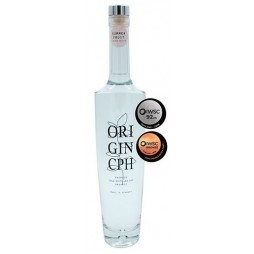 OriGin CPH, Summer Fruit Gin