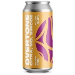 Overtone Brewing Co., Citra, Mo, Simcoe