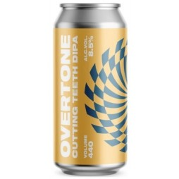Overtone Brewing Co., Cutting Teeth
