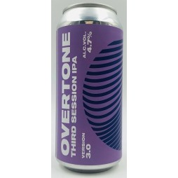 Overtone Brewing Co., Third Session