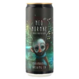 Paranormal Brewing Co, Neo Normal
