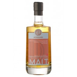 Mosgaard, Peated Young Malt