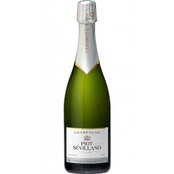 Piot Sevillano, Tradition Brut
