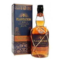 Plantation Rum, Gran Anejo, Guatemala & Belize