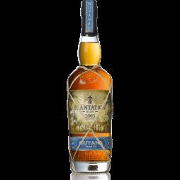 Plantation, Guyana Rum