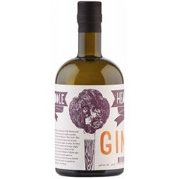 Poodle Head Gin 44%