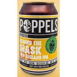 Poppels Bryggeri, Behind the Mask