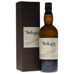 Port Askaig 100 Proof, Islay Single Malt Whisky