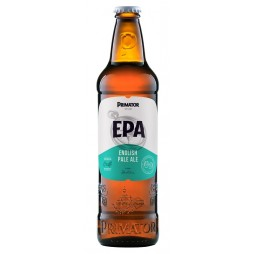 Primator, EPA - English Pale Ale