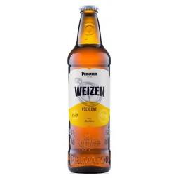 Primator, Weizen 0,5 L.