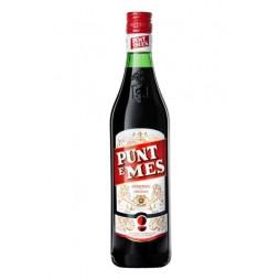 Punt E Mes, Aperitivo Vermouth