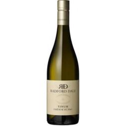 Vinum, Chenin Blanc 2017, Radford-Dale