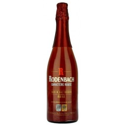 Palm Brewers, Rodenbach Caractere Rouge