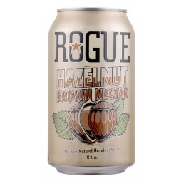 Rogue, Hazelnut Brown Hectar