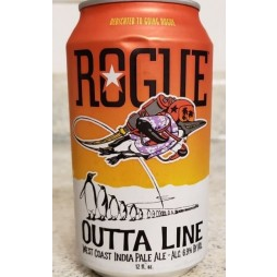 Rogue, Outta Line IPA