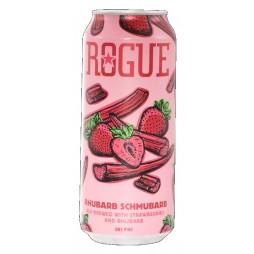 Rogue, Rhubarb Schmubarb