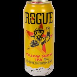 Rogue, Yellow Snow IPA