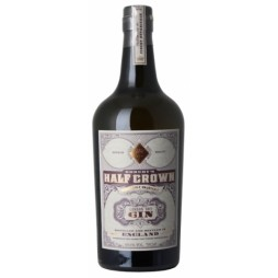 Rokeby's Half Crown, London Dry Gin