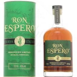 Ron Espero, Reserva Exclusiva, Den Dominikanske Republika