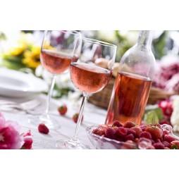 Womens Night - Rosé smagning inkl. let bespisning, fredag d 08-06-2018 fra kl. 18:30
