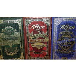 Arran, Smugglers Complete collection