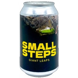 Sofia Electric Brewing, Small Steps, Giant Leaps
