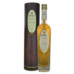 SPEY Fumaré, Speyside Single Malt Whisky