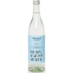 Sprit & Co Økologisk Vodka
