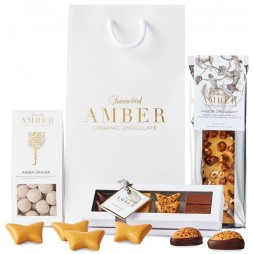 Summerbird, Amberholic Giftbag