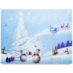 Summerbird Julekalender til Børn