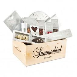 Summerbird Gavetrækasse - giftbox Christmas Ekstravagant