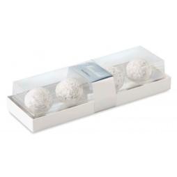 Summerbird Snowball - 4 stk. i æske