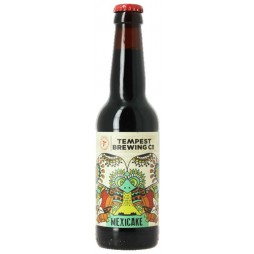 Tempest Brewing Co, Mexicake, Imperial Stout