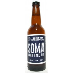 Tempest Brewing Co, Soma IPA