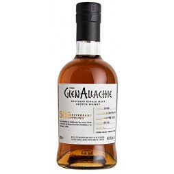 The GlenAllachie 50th Anniversary Single Casks, Vintage 1990