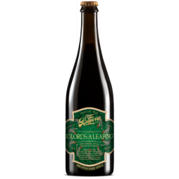 The Bruery, 10 Lords a Leaping, Dark Wheat Ale