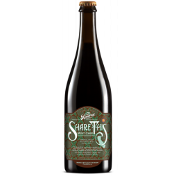 The Bruery, Share this Mint Chip, Imperial Stout