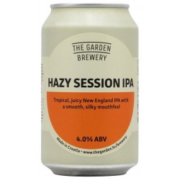 The Garden Brewery, Hazy Session IPA