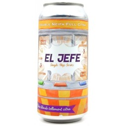 The Piggy Brewing Company, El Jefe