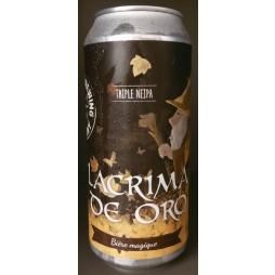 The Piggy Brewing Company, Lacrima de Oro