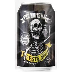 The White Hag Irish Brewing Company, Festa Nuda