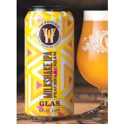 The White Hag Irish Brewing Company, Glas