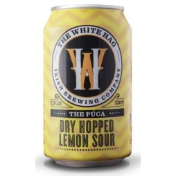 The White Hag Irish Brewing Company, Púca Dry Hopped Lemon Sour
