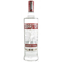 Tovaritch!, Premium Vodka