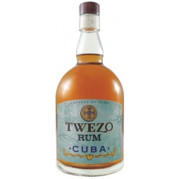 Twezo, Cuba Rum
