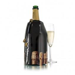 Vacu vin, Active Cooler, Champagne