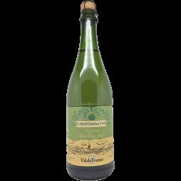 Val de France, Cider med Hyldeblomst