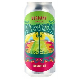 Verdant Brewing Co., Neal Gets Things Done