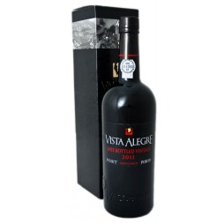 Vista Alegre, Late Bottle Vintage 2011