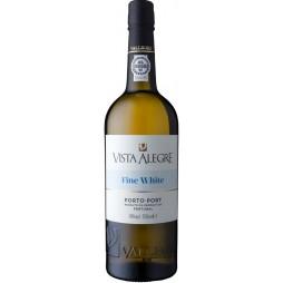 Vista Alegre, Fine White Portvin